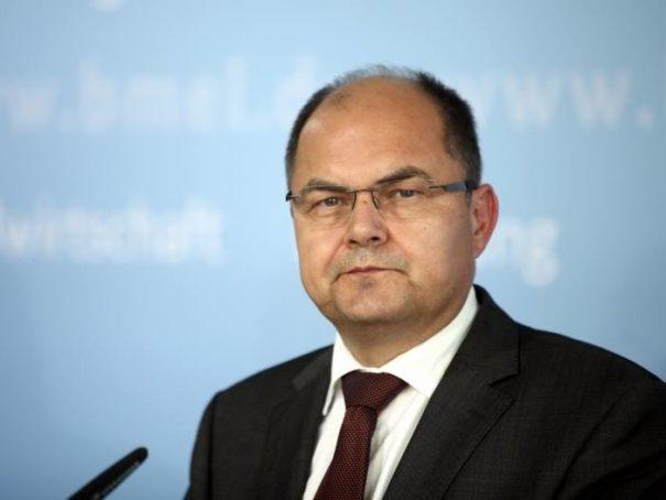 Bosnien-Herzegowina: Schmidt tritt Amt als Hoher Repräsentant an (c)Facebook, bearbeitet by iQ