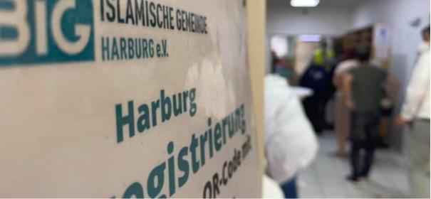 Impfangebote der Schura Hamburg