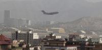 Symbolbild: Anschlag in Kabul, Hauptstadt Afghanistans © AA, bearbeitet by iQ.