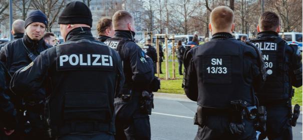 Rechtsextremismus in Sicherheitsbehörden
